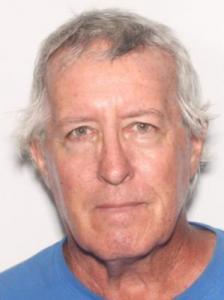 James Michael Burke a registered Sexual Offender or Predator of Florida