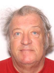 Larry Raymond Kluge a registered Sexual Offender or Predator of Florida