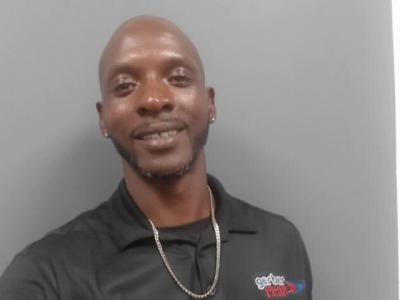 Dekendrick Deon Hall a registered Sexual Offender or Predator of Florida