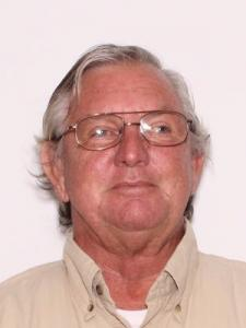 Dwight Rufus Croy a registered Sexual Offender or Predator of Florida