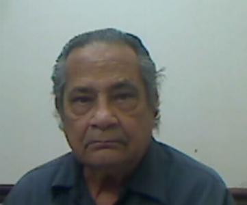 Robert Louis Rodriguez