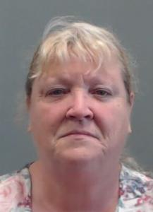 Doris Arnold a registered Sexual Offender or Predator of Florida