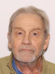 Richard Otis Ervin a registered Sexual Offender or Predator of Florida