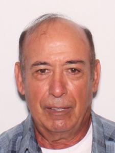 Fred Rodriguez Alonzo a registered Sexual Offender or Predator of Florida