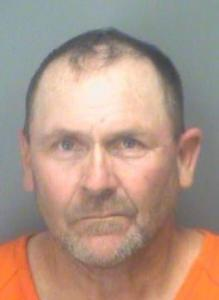 William David Andreas a registered Sexual Offender or Predator of Florida