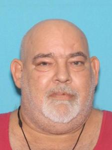 Mark David Hall a registered Sexual Offender or Predator of Florida
