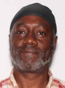 Anthony Quinton Harden a registered Sexual Offender or Predator of Florida
