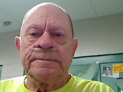 James Carroll Mixon a registered Sexual Offender or Predator of Florida