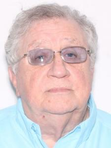 Henry Vernon Barchard a registered Sexual Offender or Predator of Florida