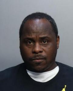 Alpheus Ferguson a registered Sexual Offender or Predator of Florida