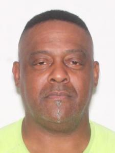 Roderick Keith Brown a registered Sexual Offender or Predator of Florida