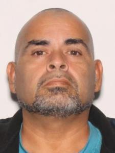 Cresenciano Conde a registered Sexual Offender or Predator of Florida