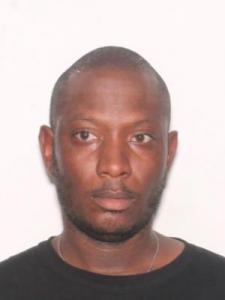 Derrick Deanglo Odoms a registered Sexual Offender or Predator of Florida