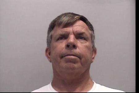 Steven James Irwin a registered Sexual Offender or Predator of Florida