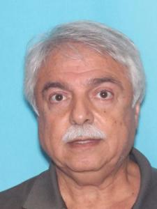Max Yahyavi a registered Sexual Offender or Predator of Florida
