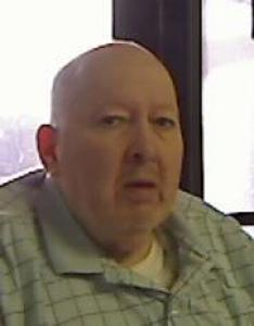 Randall Jud Harrison a registered Sexual Offender or Predator of Florida