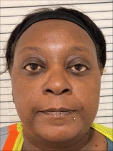 Anita Shantay Robinson a registered Sexual Offender or Predator of Florida