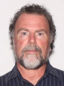 Keith Everett Gregg