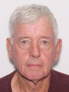 Willard Donald Thompson a registered Sexual Offender or Predator of Florida