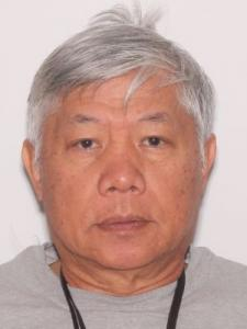 Alfred L Guting a registered Sexual Offender or Predator of Florida