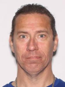 Rusty Raymond Keevis a registered Sexual Offender or Predator of Florida