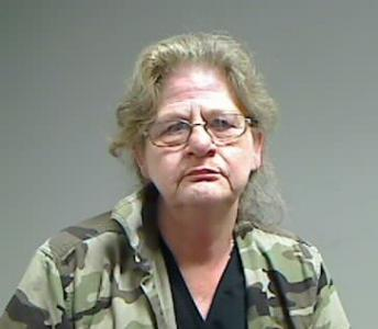Carol Vanderford Adams a registered Sexual Offender or Predator of Florida