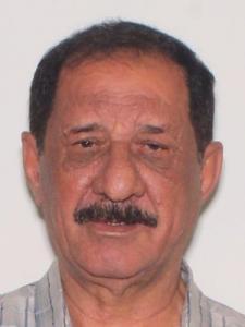 Abdul Ridha Mushari a registered Sexual Offender or Predator of Florida