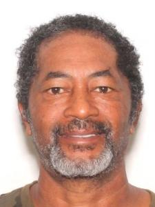 Rickie Ray Robinson a registered Sexual Offender or Predator of Florida