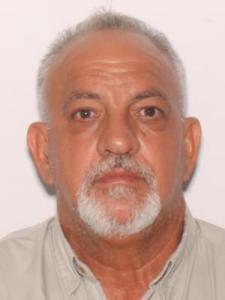 Bruno Abreu a registered Sexual Offender or Predator of Florida