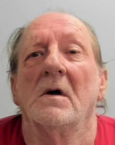 Arthur Stephen Budau a registered Sexual Offender or Predator of Florida