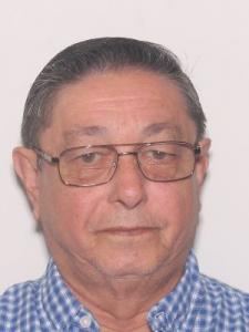 Jorge O Trapero a registered Sexual Offender or Predator of Florida