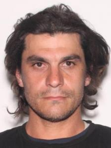 John Travis Anzaldua a registered Sexual Offender or Predator of Florida
