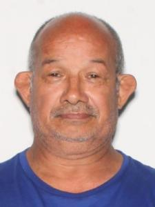 Gilbert Delagarza Ramirez a registered Sexual Offender or Predator of Florida