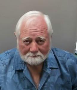 Zelmer Robert Crain a registered Sexual Offender or Predator of Florida
