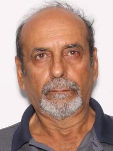 Raul Florentino Aguero