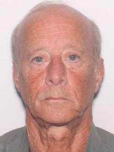 Larry Garfield Letterman a registered Sexual Offender or Predator of Florida