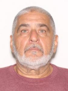 Jose Gilberto Crespo a registered Sexual Offender or Predator of Florida