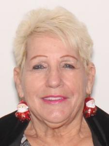 Gail Doreen Vincent a registered Sexual Offender or Predator of Florida