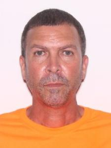 Jorge Andrade a registered Sexual Offender or Predator of Florida