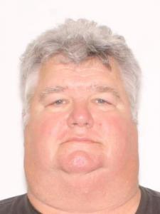 Kenneth David Barber a registered Sexual Offender or Predator of Florida