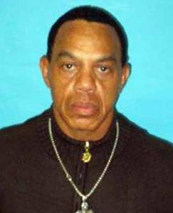 Johnnie Earl Dillard a registered Sexual Offender or Predator of Florida