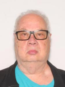 Charles Harold Cozad a registered Sexual Offender or Predator of Florida