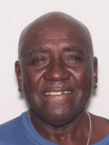 Johnnie Donaldson a registered Sexual Offender or Predator of Florida
