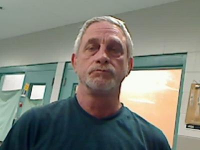 Mark Anthony Pensa a registered Sexual Offender or Predator of Florida