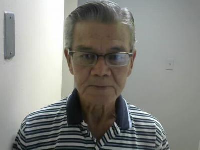 Antonio Panganiban Calinao a registered Sexual Offender or Predator of Florida