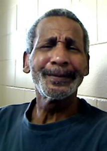 James Tyrone Burton a registered Sexual Offender or Predator of Florida