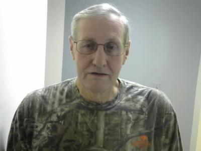 Ronald A Hinds a registered Sexual Offender or Predator of Florida