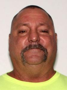 Garry Franklin Embrey a registered Sexual Offender or Predator of Florida