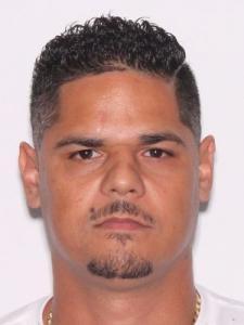 Adrian Yovanni Agostinho a registered Sexual Offender or Predator of Florida