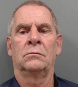 Richard Blanton a registered Sexual Offender or Predator of Florida